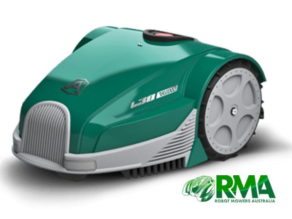 Ambrogio L30 Deluxe Robot Lawn Mower – Installation Optional