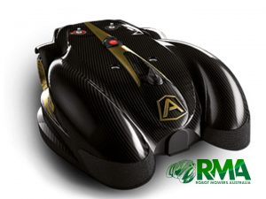 Ambrogio L400 Elite Robotic Lawn Mower Australia up to 30000 m2