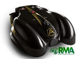 Ambrogio L400B Robotic Lawn Mower Australia up to 10000 m2