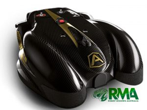 Ambrogio L400i Robotic Lawn Mower Australia up to 20000 m2