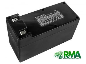 Ambrogio Replacement Lithium Ion Battery 25.9V 15A Type B