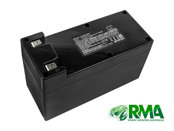 Ambrogio Replacement Lithium Ion Battery 25.9V 2.5A Type B