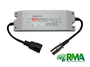 Ambrogio Replacement Power Supply 5Amps