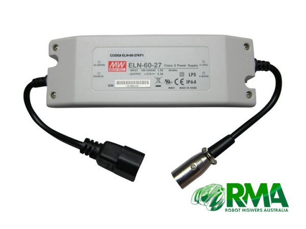 Ambrogio Replacement Power supply 2Amps
