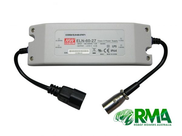 Ambrogio Robot Mower Replacement Power Supply 12Amps