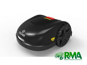 Lawnba EXGAIN E1600 Robotic Lawn Mower Up to 2600 m2
