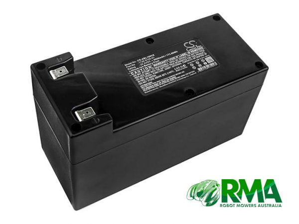 Nemh2o Replacement Lithium Ion Battery 13.75Ah