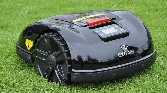 What are Robot Lawn Mowers
